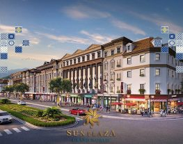 Sun Plaza Grand World