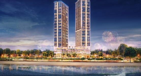 The Ruby Hạ Long – sống chuẩn phong cách resort 4.0