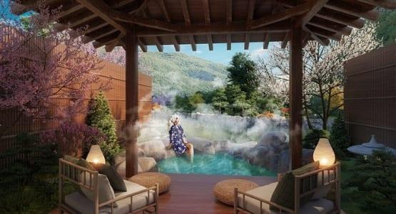 Sun Onsen Village – Limited Edition – nơi trải nghiệm và đầu tư xứng tầm vị thế